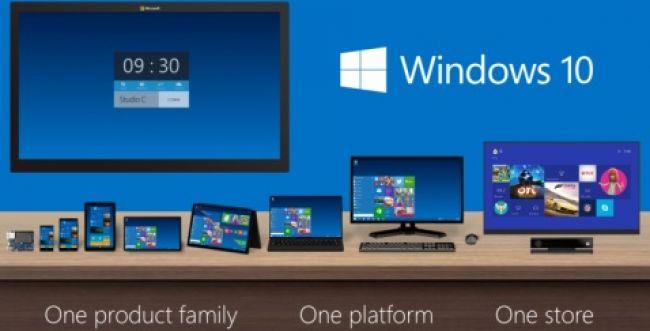 Windows 10 תהיה האחרונה בסדרה