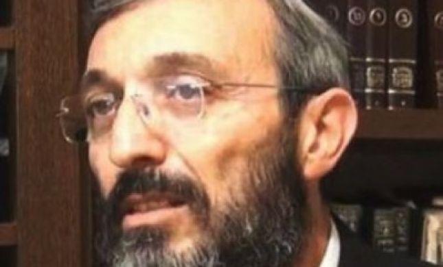 הלברטל: שוקל תביעת דיבה נגד ידידיה מאיר