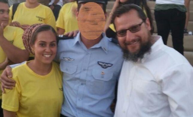 אברך וטייס קרב: בוגר הישיבה שהגשים חלום