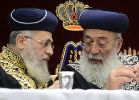 הלכה ומנהג, יהדות הרב יצחק יוסף נגד פסיקתו של הרב עמר