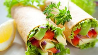 אוכלים, מתכוני פרווה אז מה מברכים על טורטיה? הפוסקים חלוקים