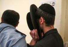 פיצויים לצעיר חרדי שפאתו נתלשה על ידי קצין