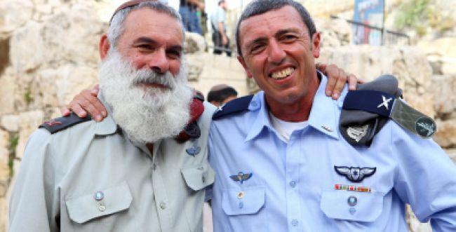 """צה""""ל יצמצם את סמכויות הרבנות הצבאית"""