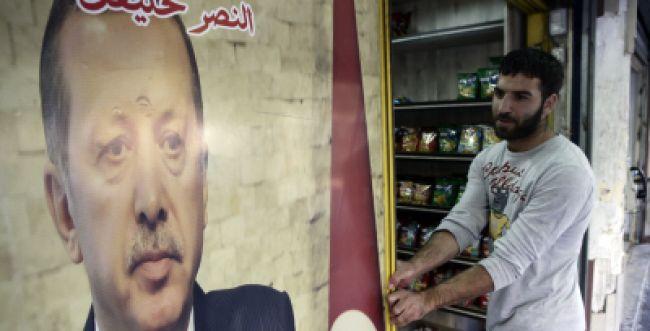 הבחירות בטורקיה; מסתמן: מכה לארדואן