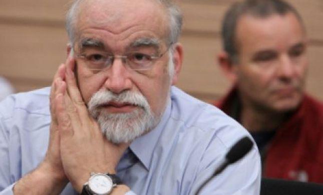 ראש העיר ערד לשעבר: לא עצוב שדוד רותם נפטר