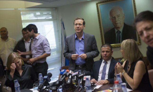 הקרקס נודד לעבודה: כבל הביס את יחימוביץ'