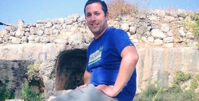 """2 מאסרי עולם למחבל שרצח את דני גונן הי""""ד"""