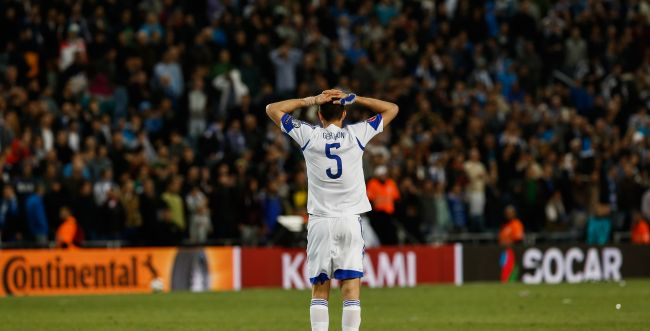נבחרת ישראל חיללה שבת והפסידה לבוסניה