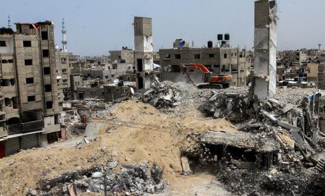 ישראל ביצעה פשעי מלחמה וגם החמאס