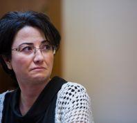 חדשות, חדשות בארץ שופך המיץ על חנין זועבי הורשע בתקיפה