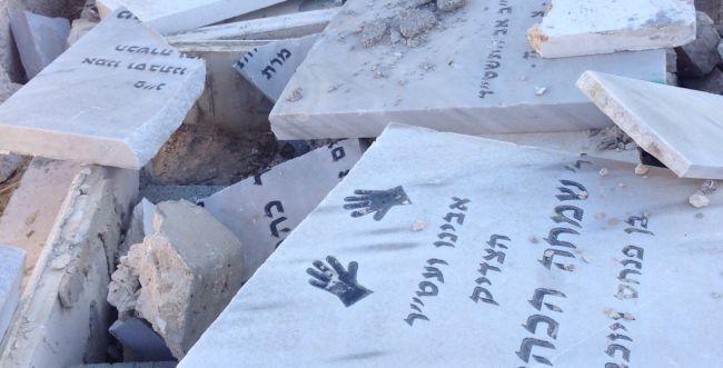 בן דהן: קשה להאמין שדבר כזה קורה בירושלים