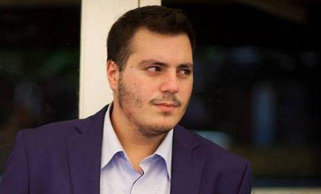 הבלוגר עמרי חיון נעצר על ידי רשות המסים