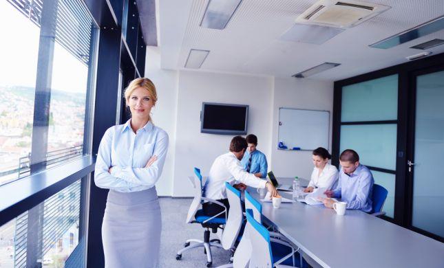 80% מהנשים: בעלת עסק תצליח יותר מאשר גבר