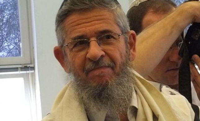 """הרב יצחק שילת: """"הכנס בבר אילן פריצות מתועבת"""""""