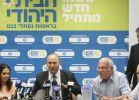 חדשות המגזר, חדשות קורה עכשיו במגזר בנט, שקד, בן דהן ואריאל יתפטרו בשביל שולי מועלם