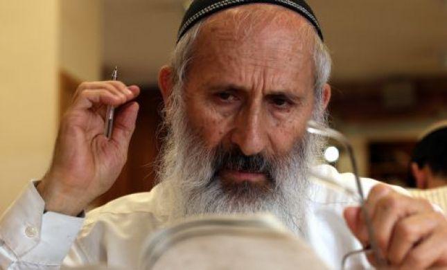 """האם דבריו של בלעם עברו """"עריכה"""" של משה רבנו?"""