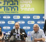 """חדשות המגזר, חדשות קורה עכשיו במגזר """"הבית היהודי ויתרה על החיבור בין הציונות לדת"""""""