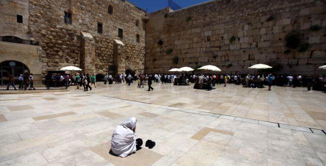 חורבן בית המקדש – אל תהיה צודק תהיה חכם
