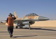 אפס רגישות: חיל האוויר יקיים טקס בתשעה באב