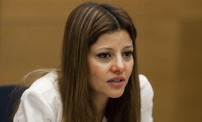 אורלי לוי הודחה ממפלגת 'ישראל ביתנו'