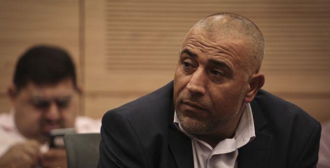 טאלב אבו-ערר על אשתו השנייה: עדיף להתגרש?!