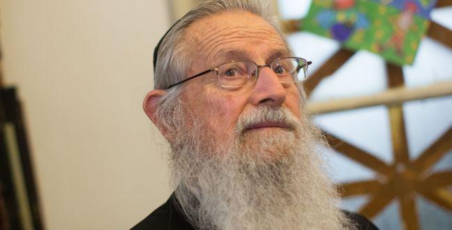 הרב מלמד: הרב מהצפון היה צריך להתאבד