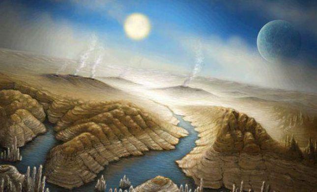 """חיים מכוכב אחר? נאס""""א גילתה את כדור הארץ 2.0"""