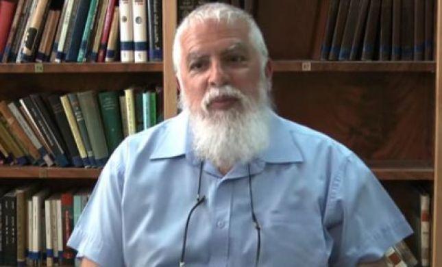 """הרב קלמנזון: """"הרב רבינוביץ' שילב יראת שמים ולמדנות"""""""