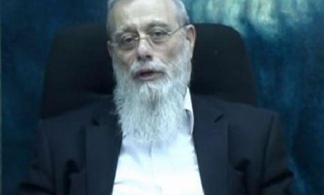 הרב אייזמן: גם הרב מרדכי אליהו היה דיין צעיר