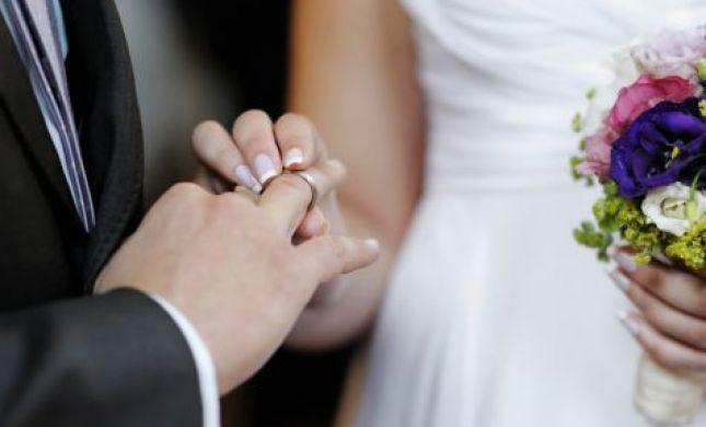אפקט הגיור העצמאי: נישואים אלטרנטיביים
