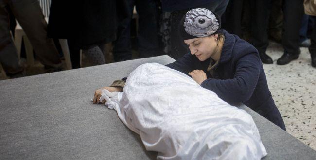 כשאדל נפצעה ונפטרה רבלין ונתניהו לא הגיעו לביקור