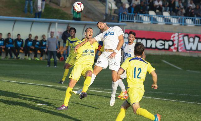 שחקני הכדורגל עותרים נגד קיום משחקים בשבת