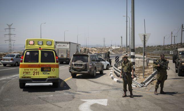 ידידיה מאיר: כביש 443 זקוק לשינוי השם