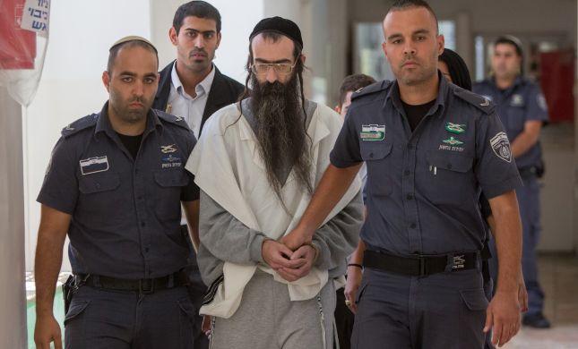 ישי שליסל כשיר לעמוד לדין; מעצרו הוארך