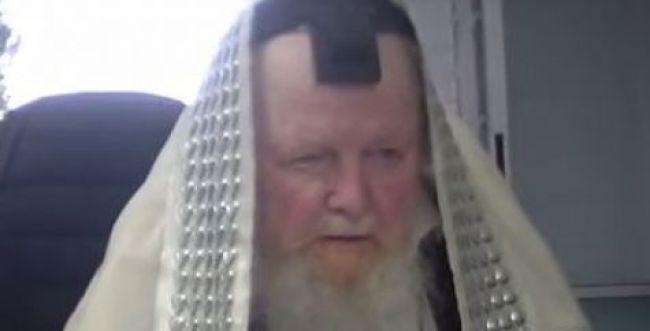 המשך לדמותם של הרב קוק ור' אריה לוין/הספד