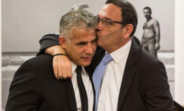 פרישתם של פירון וגל צריכה להדאיג את אזרחי מדינת ישראל