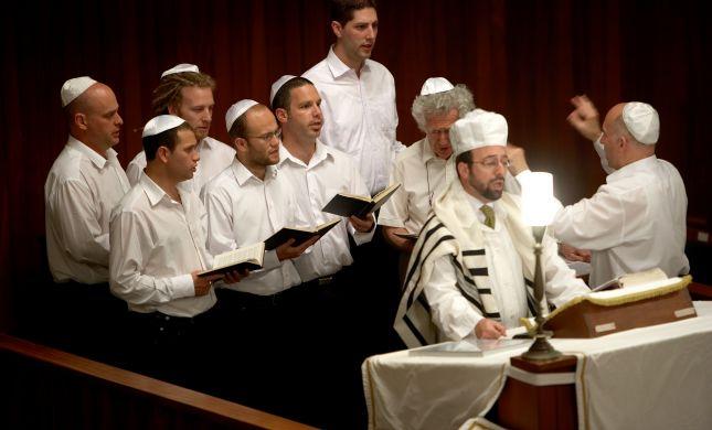 התשובה של הקהילה היהודית בטקסס לאנטישמיות