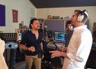 מוזיקה, תרבות האזינו: האחים זוארץ ויצחק מאיר שרים פיוטים
