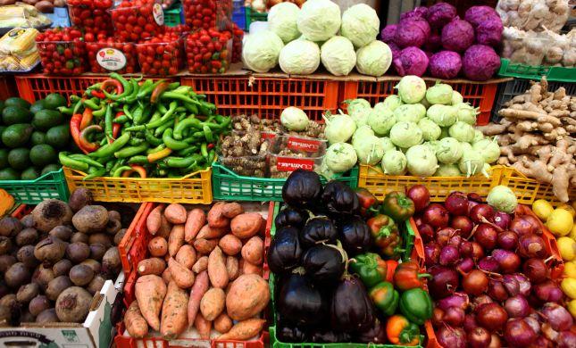 עד מתי יש חשש שביעית בפירות וירקות? הרשימה