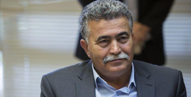 עמיר פרץ צפוי להתמודד לנשיאות המדינה