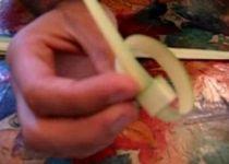 המדריך: כך מכינים טבעות לולב בקלי קלות. צפו