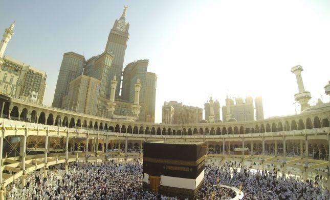 למעלה מ-700 עולי רגל נמחצו למוות בסעודיה