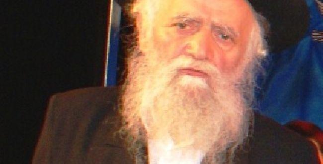 """ברוך דיין האמת: הרב יעקב יוסף זינגר זצ""""ל"""