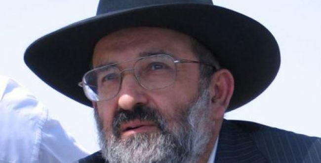 """הרב אליהו זיני: """"מכתב 100 הרבנים-חסר כל תוקף הלכתי"""""""
