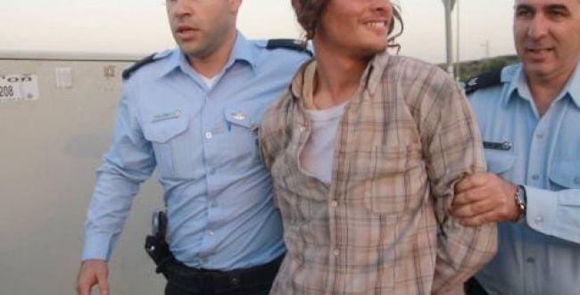 העצור המנהלי מאיר אטינגר פתח בשביתת רעב
