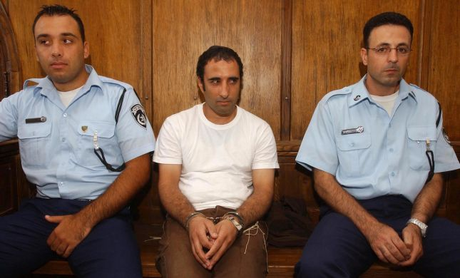 חגי עמיר נעצר בגלל פוסט בפייסבוק נגד ריבלין