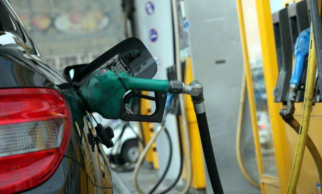 """הדלק בשפל של 6 שנים: מחיר הבנזין 5.96 ש""""ח"""