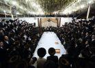 יהדות, פרשת שבוע שמחת בית השואבה: לא 'מכילים' את הרפורמים