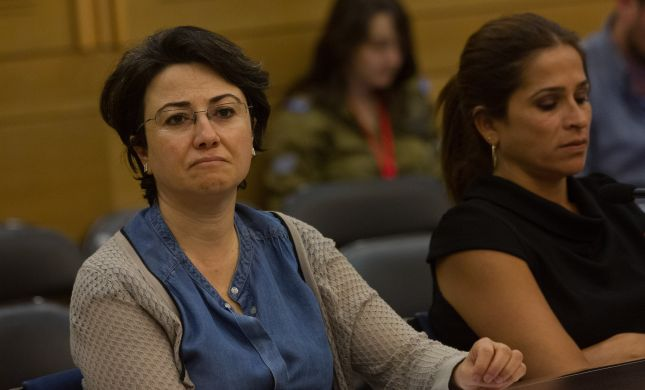 בית המשפט גזר על זועבי עונש מאסר על תנאי