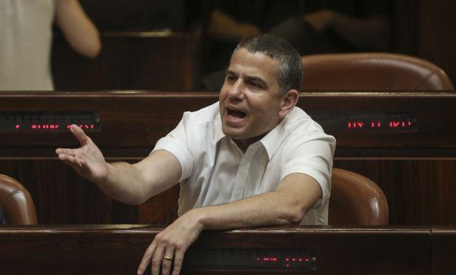אושר: מעודדי חרם לא יוכלו להיכנס לישראל